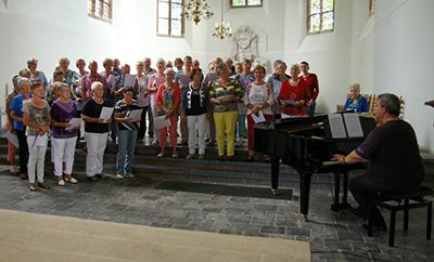 09-08 Believe kerk Heusden