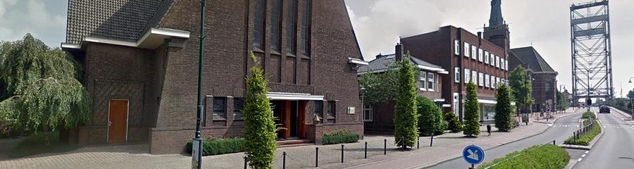 Wijk Centrum, PKN